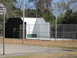 SOUTHERN PINES OUTDOOR COURTS