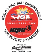 WORLD 3 WALL BALL CHAMPIONSHIPS